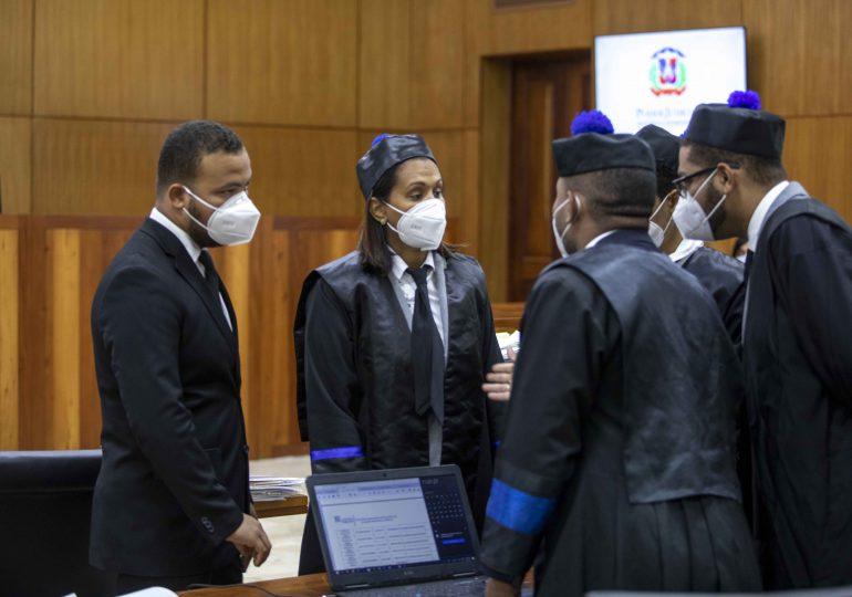 Caso Odebrecht   Declaraciones juradas de imputados fueron incorporadas este jueves