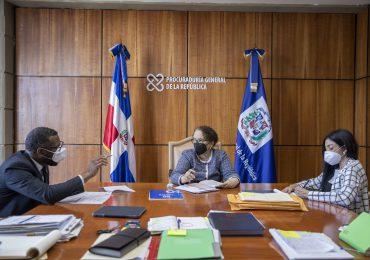 Miriam Germán insta a seguir estrategia jurídica en caso de Yuniol Ramírez y OMSA