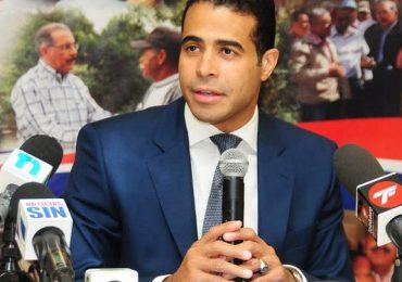 VIDEO   José Dantés somete a la consideración del Comité Central su aspiración al Comité político del PLD