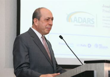 ADARS anuncia continuará cubriendo el 100% de las hospitalizaciones por COVID