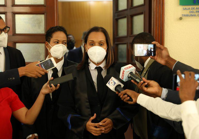 MP ha logrado incorporar todas sus pruebas en el juicio Odebrecht, según fiscal