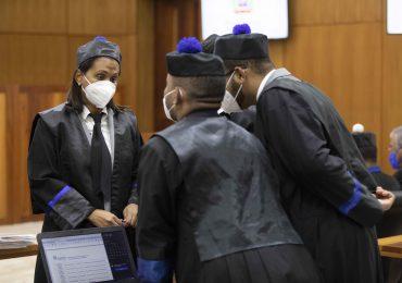 Tribunal admite prueba de la Pepca sobre empresa de Diaz Rúa