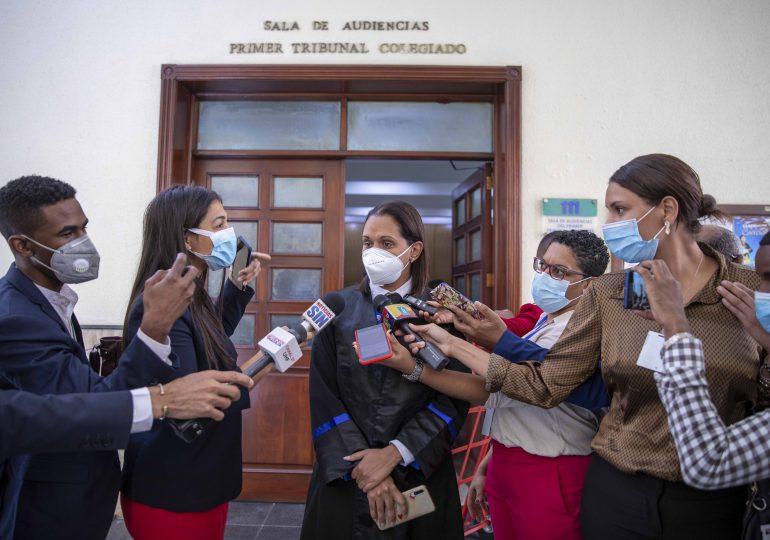 Pepca continúa incorporando informes en el juicio Odebrecht