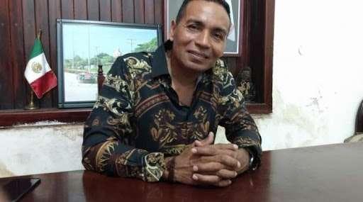 Asesinan a balazos a un alcalde del sur de México