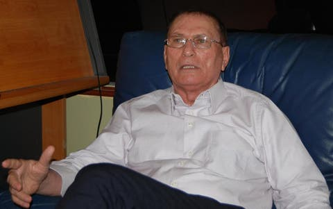 Dictan tres meses de prisión preventiva a Luis Inchausti  por violencia de género