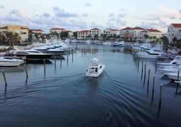 Marina Cap Cana es la número uno del mundo en pesca deportiva, según reporte