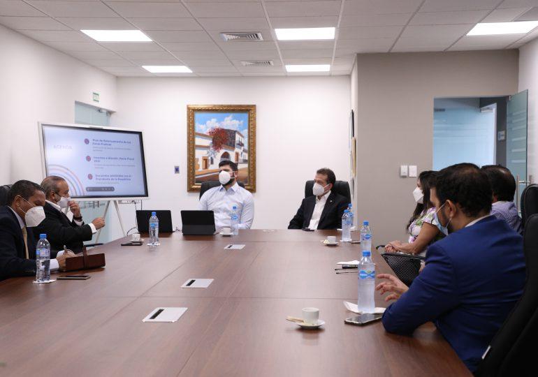 Crearán permiso único para instalación y operación de nuevas Zonas Francas