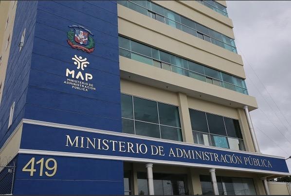 Administración Pública reitera horario laboral es hasta 3:00 p.m. y con reducción de personal