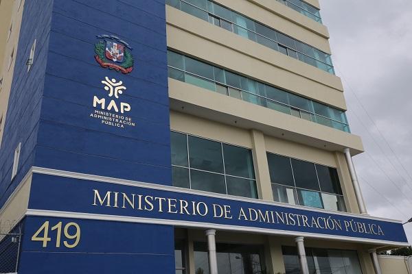¡Nepotismo! MAP advierte a funcionarios está prohibido familiares trabajen en institución que dirigen