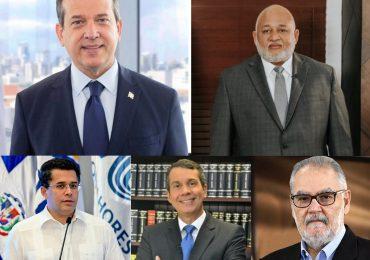 Conoce el top 5 de los ministros mejor valorados del gobierno