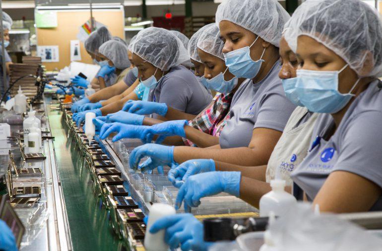 Multinacional de  dispositivos médicos invierte en RD, se expande y genera 500 nuevos empleos