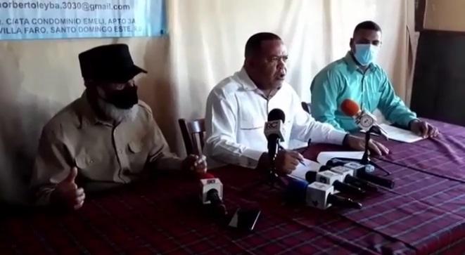 VIDEO | Comerciantes Detallistas de Santo Domingo piden al Gobierno ir a un diálogo