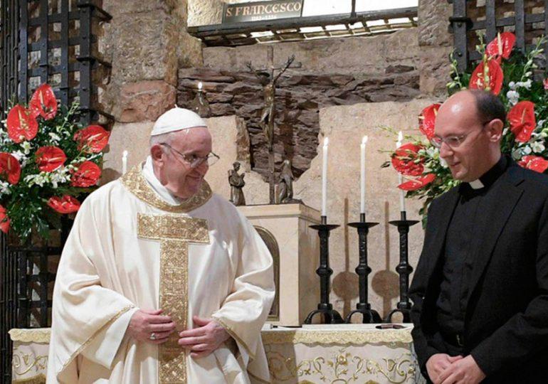 El Papa nombra nuevo observador permanente de la Santa Sede ante la OEA