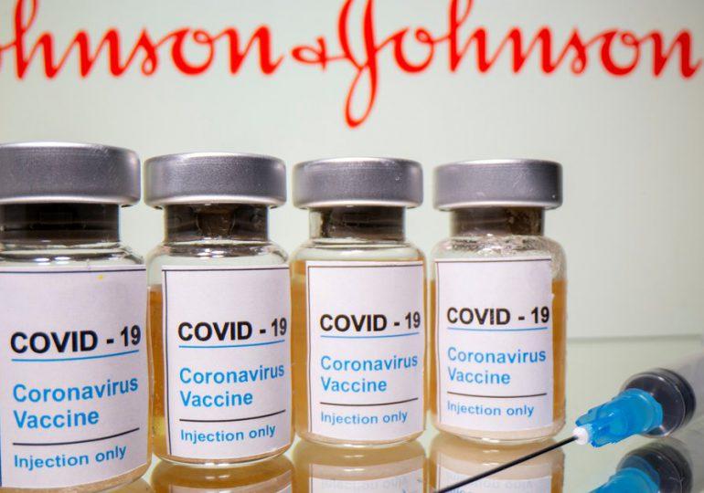 Vacuna Johnson & Johnson podría ser una alternativa para RD, según experto