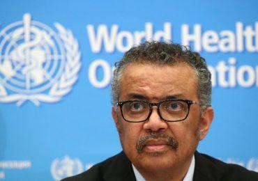 La OMS acusa a países ricos de coaccionar el sistema de distribución  de vacunas