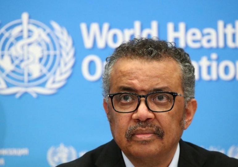 OMS pide donación urgente de 10 millones de vacunas