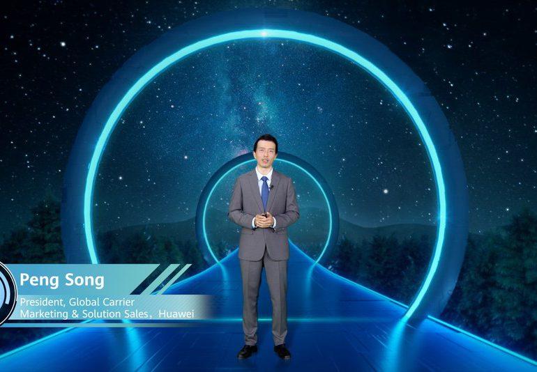 Artículo | Huawei presenta conferencia sobre la ruta a las redes del futuro