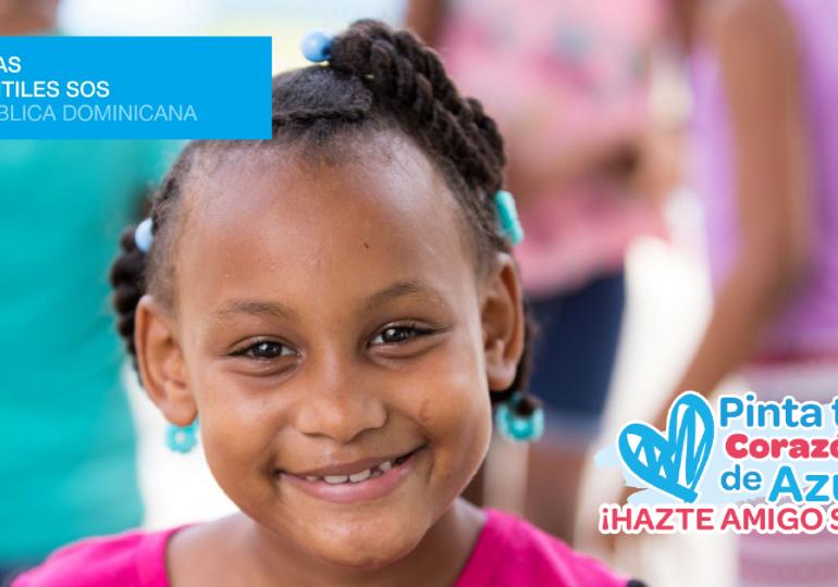 """Aldeas Infantiles lanza campaña """"Amigo SOS"""""""