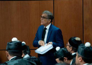 Caso Odebrecht | Tribunal excluye datos del informe financiero y otras pruebas, según defensa de imputados