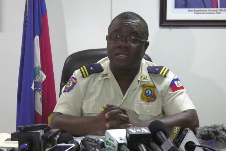 Haití niega que oficiales custodiaran a dominicanos secuestrados