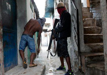 Abinader ordena rescate de dominicanos secuestrados en Puerto Príncipe