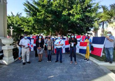 Organizaciones de San Cristóbal exigen a Tommy Galán rendir cuentas sobre contratos aprobados a Odebrecht