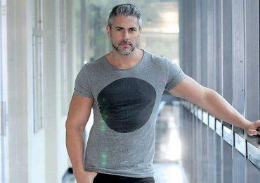 Arrestan al actor Ricardo Crespo mientras investigan denuncia de abuso sexual a su hija
