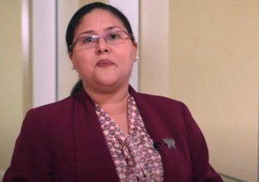Magistrada Sarah Veras dice Poder Judicial tiene un firme compromiso con la transparencia
