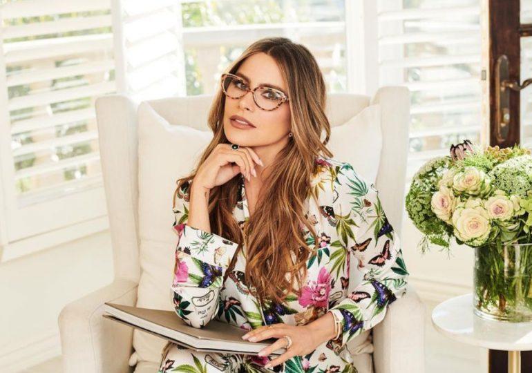 Sofía Vergara lanzará su propia línea de belleza