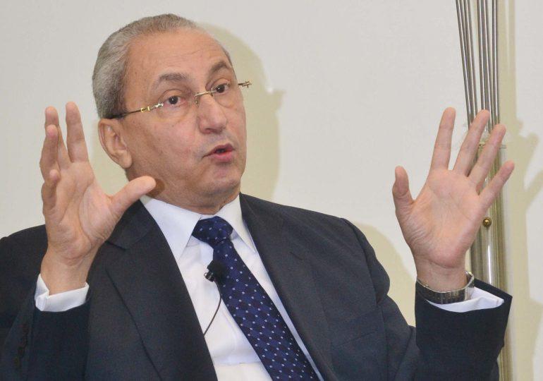 Jorge Subero Isa califica como un hecho sin precedentes allanamiento a la Cámara de Cuentas