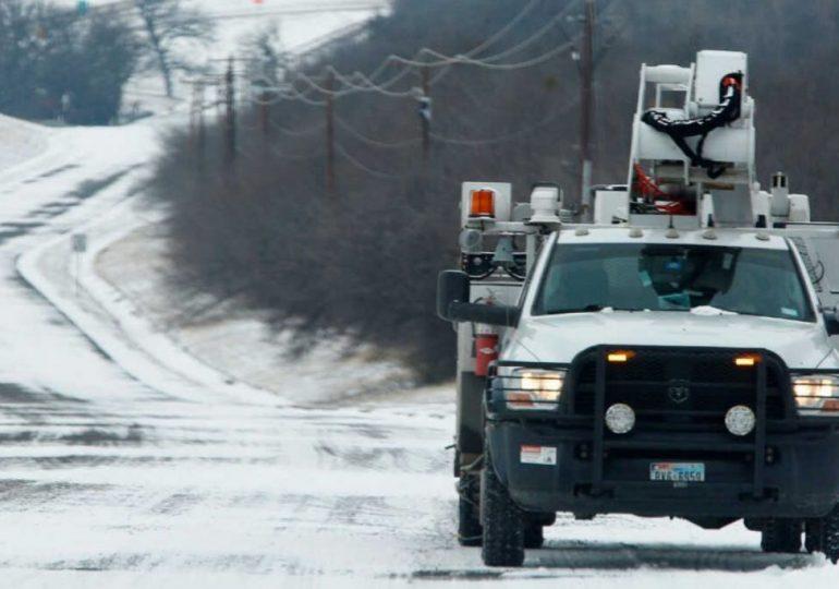 Biden declara desastre mayor para Texas por daños de tormenta invernal