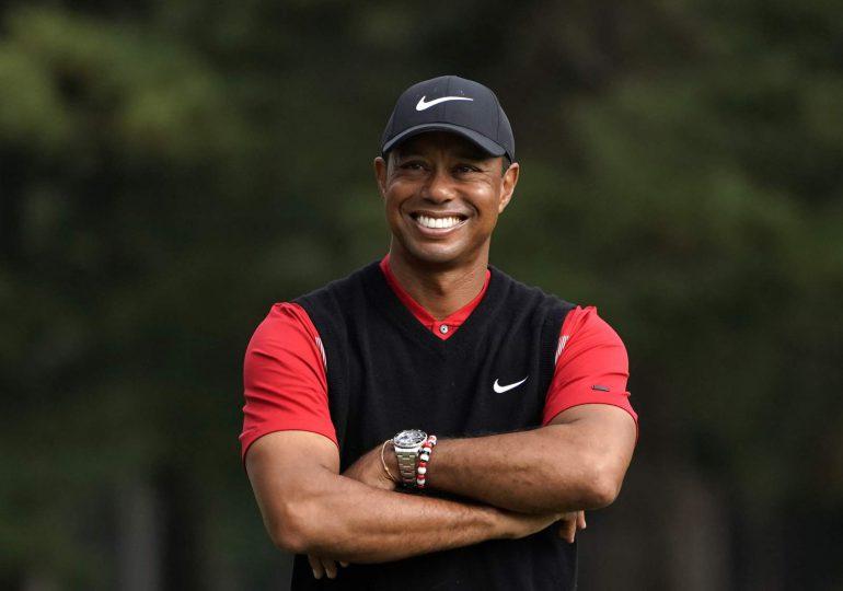 Conoce la cronología de la carrera de Tiger Woods, una leyenda del golf