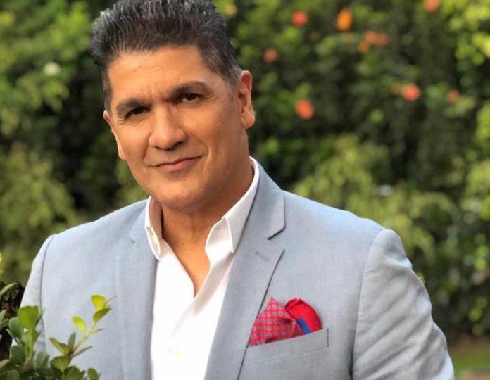 Video | Eddy Herrera baila a ritmo de dembow de El Alfa
