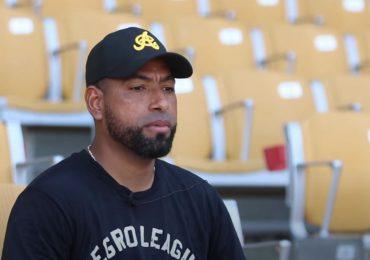 César Valdez, el liceista que buscará segunda victoria para Águilas en Serie del Caribe