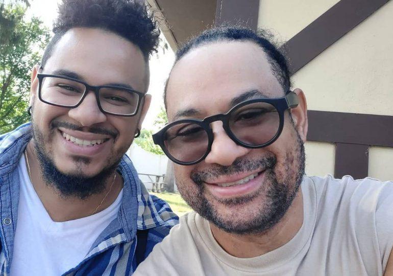 Luis Vargas pide cadena de oración por su hijo quien fue intervenido quirúrgicamente