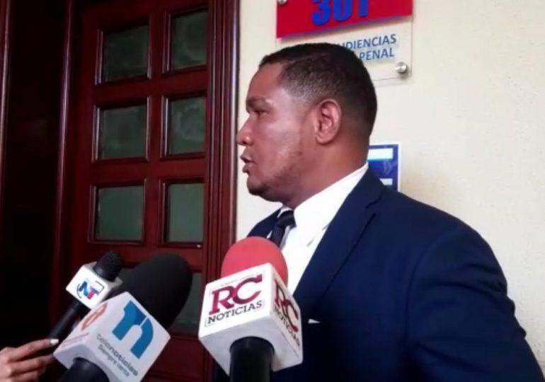 Condenan a 5 años al coronel Bautista Piña por sustracción y seducción de menores