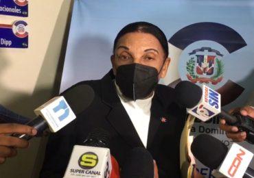 Margarita Melenciano esperanzada en repetir en  Cámara de Cuentas, pese interrogatorios en la PGR