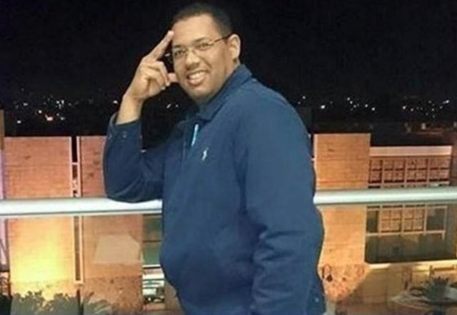 Conozca quién es Argenis Contreras, acusado por la muerte del abogado Yuniol Ramírez