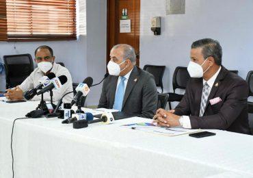 Salud Pública y Asonahores dialogan sobre el cumplimiento de protocolos sanitarios