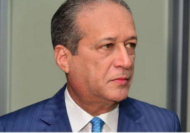 """Reinaldo Pared: """"próximo secretario general del PLD tiene que ser compañero con raíces de ese partido"""""""