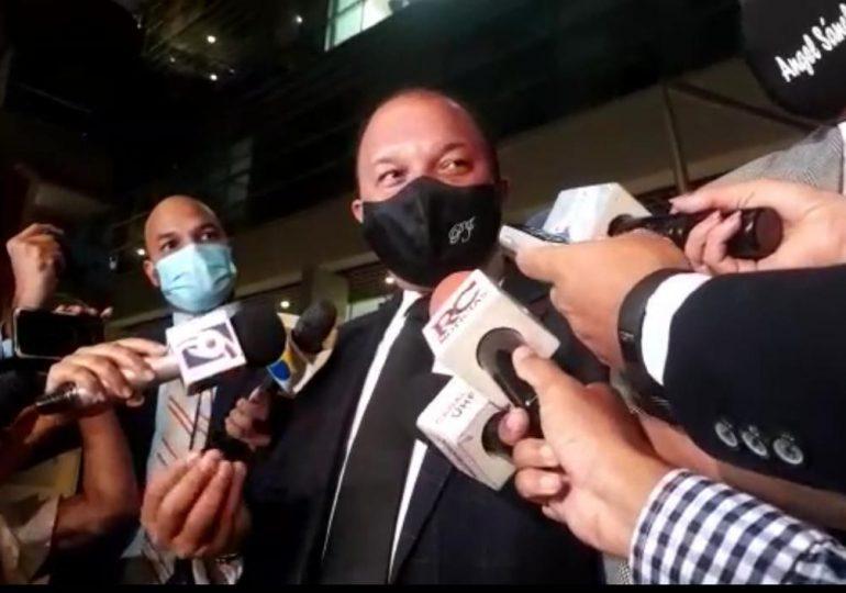 Video | Interrogatorio a Argenis Contreras continuará este miércoles