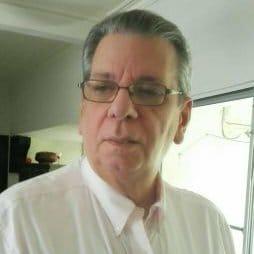 Muere padre de Hugo Beras a causa del Covid-19