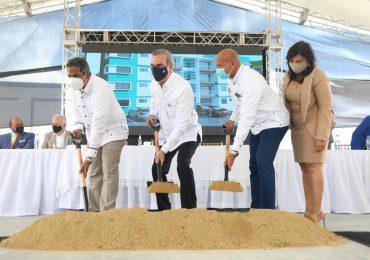 Invertirán más de 2 mil millones de pesos en la construcción de 1,168 viviendas