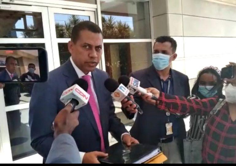 Guido Gómez solicita a la Procuraduría investigar proceso de construcción de La Nueva Victoria