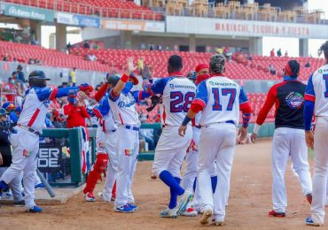 Dominicana gana duelo de pitcheo a Venezuela y consigue su cuarto triunfo