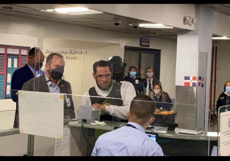 Video | Procuraduría continuará interrogando este jueves a Argenis Contreras