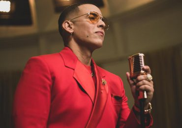 Famosos felicitan a Daddy Yankee por cumplir 45 años