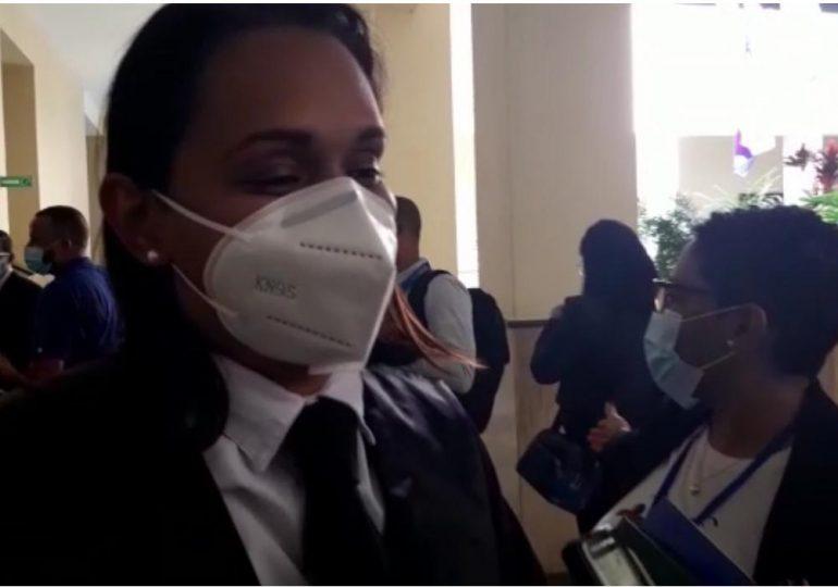 Video | Recesan juicio Odebrecht para el próximo lunes