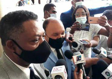 VIDEO | Defensa de Argenis Contreras no se opondrán a solicitud del MP de 1 año de presión