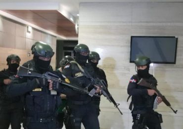 Concluye interrogatorio a Argenis Contreras; abogado espera se incorporen nuevos imputados al expediente
